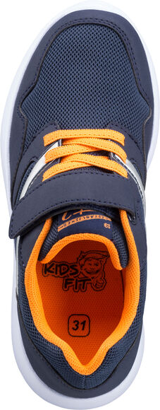 92 JR VL gyerek szabadidőcipő