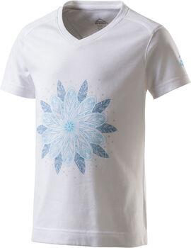 McKINLEY Ziya lány póló fehér