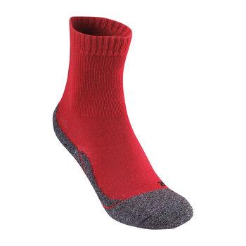 FALKE TK2 Cool gyerek zokni piros