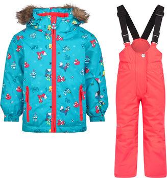 McKINLEY Snow Carla+Tyler 10.10 lány síruha szett kék