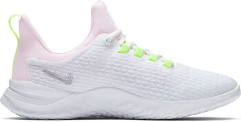 Nike Renew Rival (GS) gyerek futócipő Lány fehér