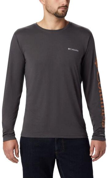 Miller Valley Long férfi póló