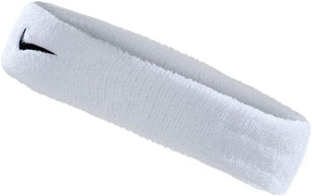 Nike  Swoosh Headband Férfiak fehér