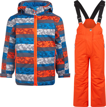 McKinley Snow síruha narancssárga