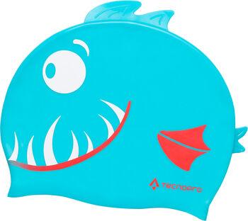 TECNOPRO Cap Sil Kids fürdősapka kék