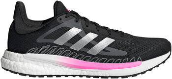 adidas Solar Glide 3 W női futócipő Nők fekete