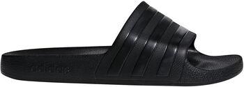 adidas Adilette Aqua felnőtt papucs fekete