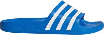 adidas Adilette Aqua kék