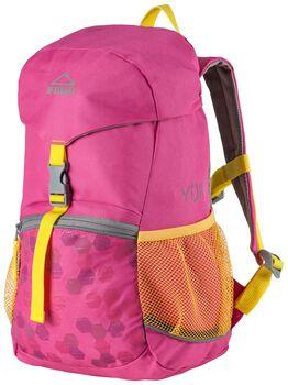 McKINLEY Yuki gyerek hátizsák rózsaszín