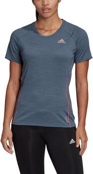 adidas Runner női póló Nők kék