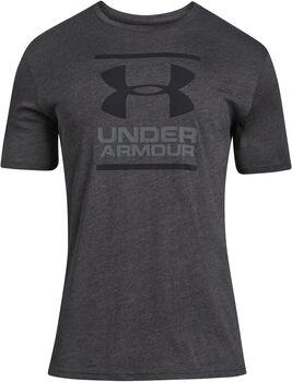 Under Armour GL Foundation férfi póló Férfiak szürke