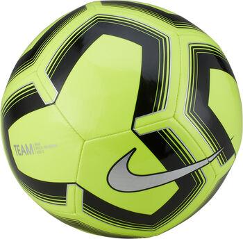 Nike Pitch Training focilabda sárga