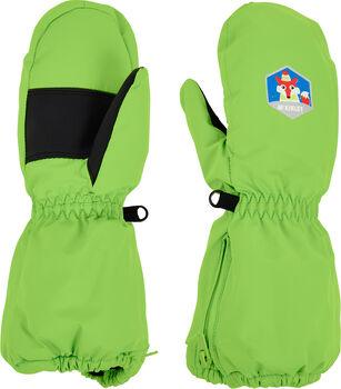McKINLEY Maaron gyerek síkesztyű zöld