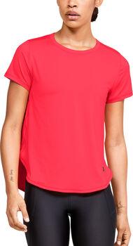 UNDER ARMOUR Női-T-shirt Nők piros