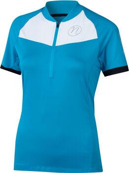 NAKAMURA Alabama II női kerékpáros mez Nők kék