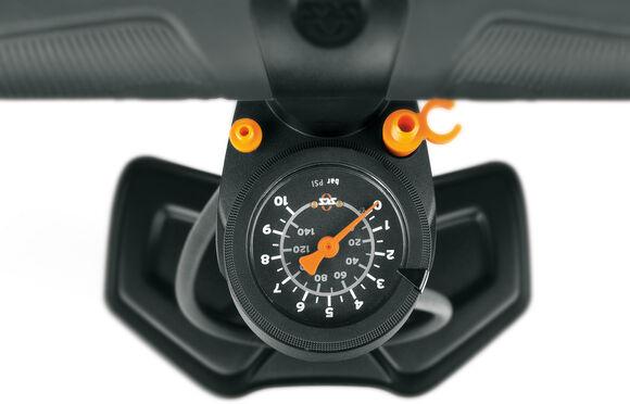 Airworx 10.0 pumpa