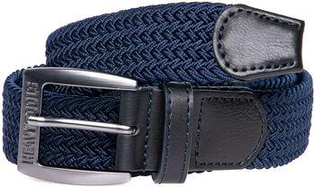 Heavy Tools Lamat20 férfi öv Férfiak kék