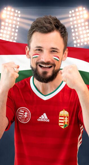 Magyarország arcfesték
