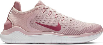 Nike Wmns Free RN 2018 női futócipő Nők lila