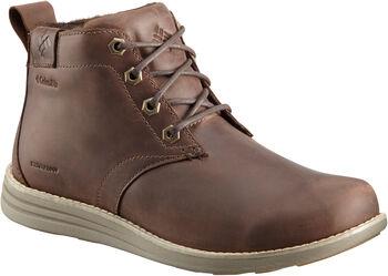 Columbia Irvington II WP férfi téli cipő Férfiak barna