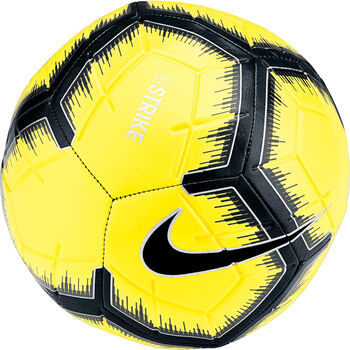 Nike Strike-FA18 focilabda sárga