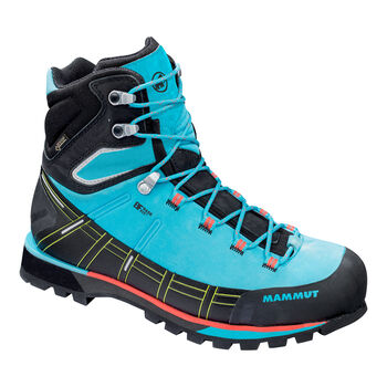 Mammut Kento High GTX Women Nők kék
