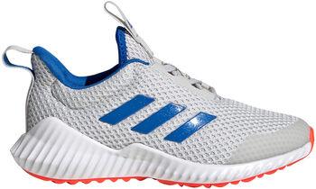 adidas FortaRun K gyerek futócipő szürke