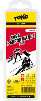 Base Performance wax