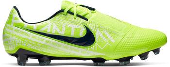Nike Phantom Venom Elite FG férfi stoplis focicipő Férfiak sárga