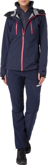 Manora wms női funkcionális kabát