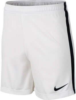 Nike Dri-FIT Short Academy gyerek sort fehér