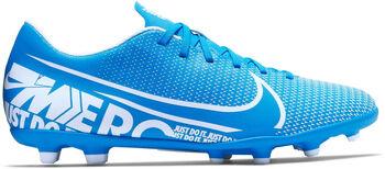 NIKE Stoplis cipő FG Férfiak kék
