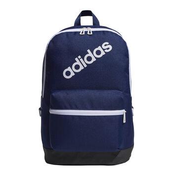ADIDAS Daily hátizsák kék