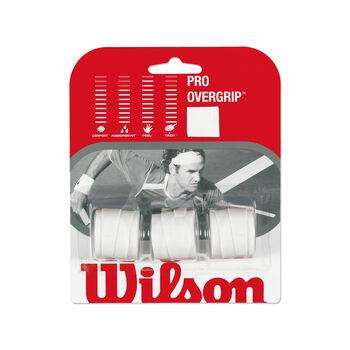 Wilson Pro Te-Overgrip fedőgrip fehér