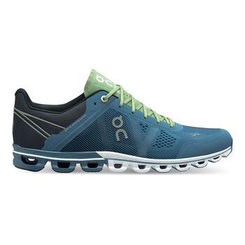 On Cloudflow M férfi futócipő Férfiak kék