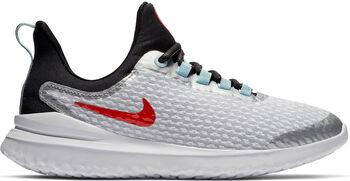 Nike Renew Rival SD (GS) gyerek futócipő fehér