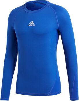 adidas ASK SPRT LST M férfi hosszúujjú felső Férfiak kék
