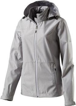 McKINLEY Active Everest 3.3 női softshell kabát Nők szürke
