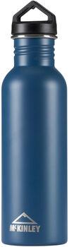 McKINLEY nemesacél kulacs 0,75 l kék