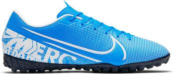 Nike Vapor 13 Academy TF műfüves focicipő kék