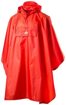 McKINLEY Lambaol II esőkabát piros