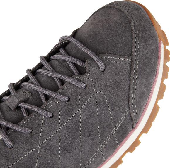 Női-Outdoor cipőLienz Suede AQB W