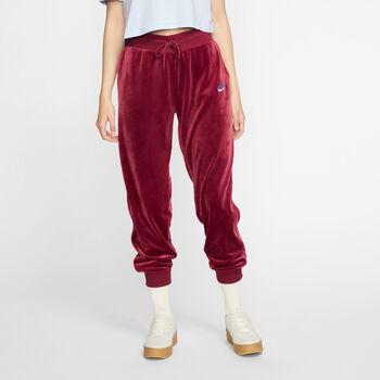 Nike W Nsw Hrtg Pant Plush női legings Nők piros