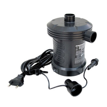 Bestway Elektromos pumpa 220-240V fehér