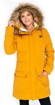 Fundango Bonita női kabát Nők sárga