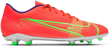 Nike  Vapor Club 14 FG/MGférfi stoplis cipő Férfiak piros