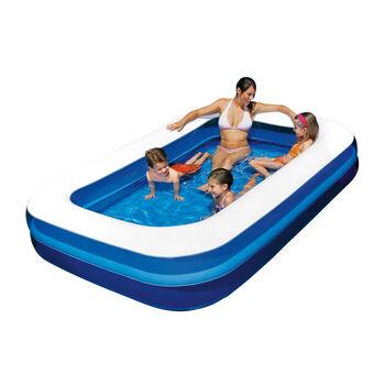 Bestway Family Pool medence kék