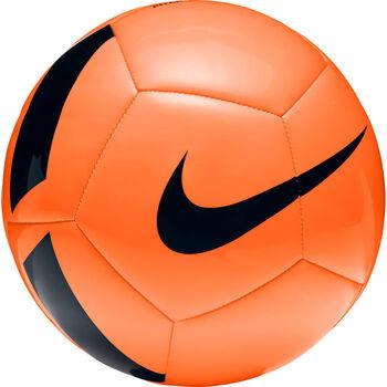 Nike Pitch Team Football narancssárga